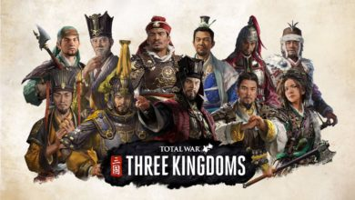 Photo of Spesifikasi Game Total War: THREE KINGDOMS