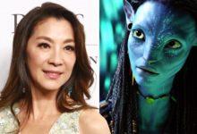 Photo of Michelle Yeoh Perankan Karina Mogue di Sekuel Avatar
