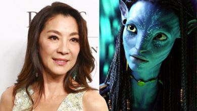 Photo of Michelle Yeoh Perankan Karina Mogue di Sekuel Avatar