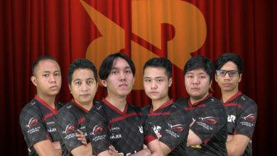 Photo of RRQ Lakukan Disband Pada Divisi AOV