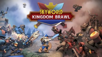 Photo of Spesifikasi Game Skyworld: Kingdom Brawl