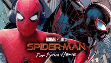 Photo of Beberapa Easter Egg Yang Terdapat Dalam Trailer Spider-Man: Far From Home
