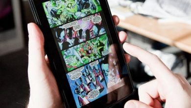 Photo of 7 Situs Baca Komik Manga Online Terbaik 2019