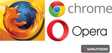 Photo of Apa itu Browser dan Fungsinya untuk ?
