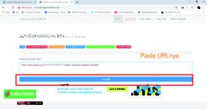 cara download scribd dengan autogeneratelink