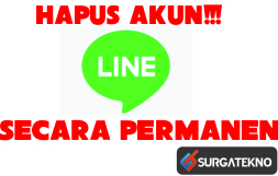 Photo of Cara Menghapus Akun LINE Messenger Permanen
