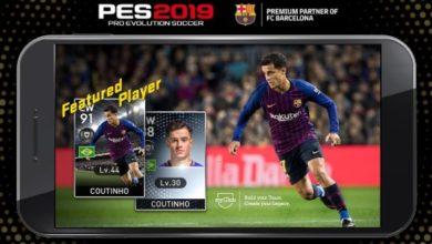 Photo of Cara Setting Grafik Game PES Mobile 2019 Android dan iOS
