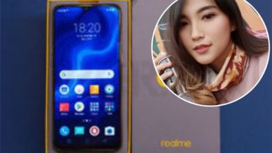Photo of Spesifikasi dan Harga Realme U1, Smartphone Terbaik untuk Selfie