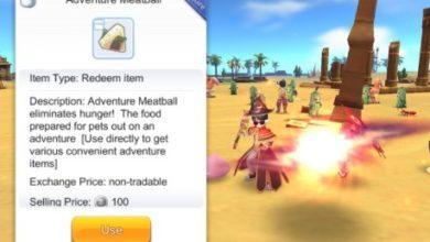 Photo of Cara Mendapatkan Lebih Banyak Adventure Meatballs