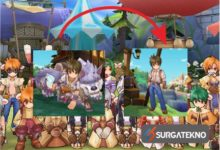 Photo of Cara Multi Job Ragnarok Mobile Eternal Love Lengkap