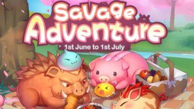 Photo of Event Savage Adventure Ragnarok Mobile Eternal Love