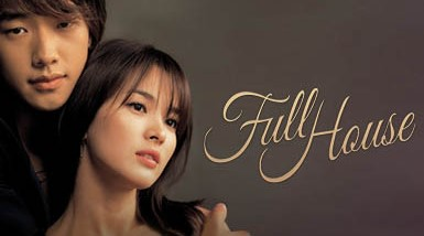 full house drama korea komedi romantis