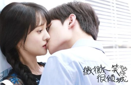 netizen dibikin baper sama drama Love O2O (2017)