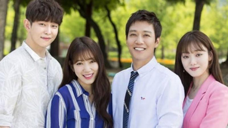 drama Korea tentang dokter the Doctor