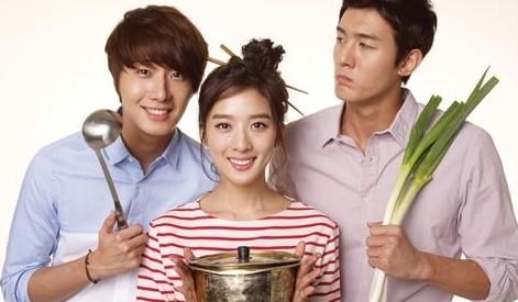 daftar drama korea tentang guru terbaik