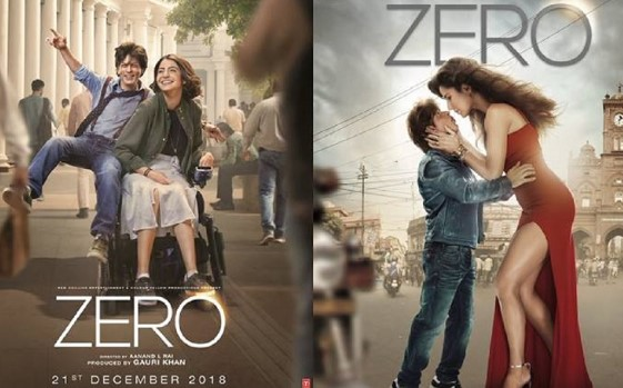 film india romantis bikin baper zero (2018)