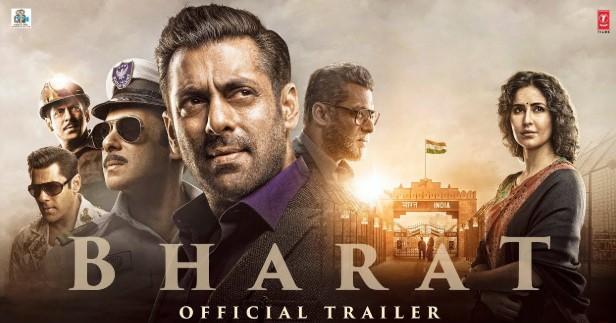 film india terbaru bharat 2019