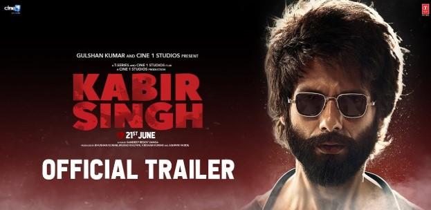 film india terbaru kabir singh 2019