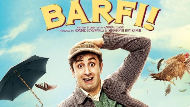 film romantis india barfi! (2012)