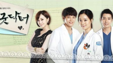 Photo of 5 Drama Korea Tentang Dokter Terbaik yang Wajib Ditonton