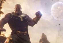 Photo of Asal Mula Thanos, Musuh Terkuat Avengers