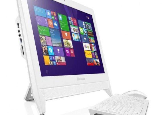 Daftar Harga PC All in One Layar Sentuh (Touchscreen)