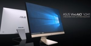 all in one pc asus vivo aio v241ic