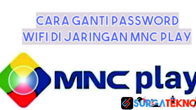 Photo of Cara Ganti Password WiFi MNC Play
