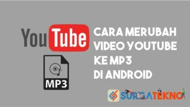 Photo of Cara Merubah Video YouTube ke MP3 di Android