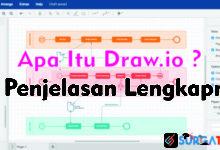Photo of Apa Itu Draw.io ? Ini Penjelasan Lengkapnya