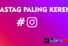 Photo of Kumpulan Hashtag Instagram Paling Keren 2019