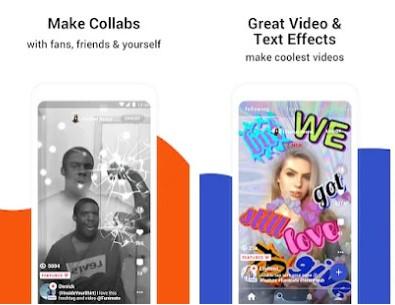 aplikasi edit video vizmato