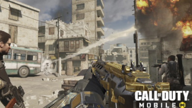 call of duty mobile resmi rilis