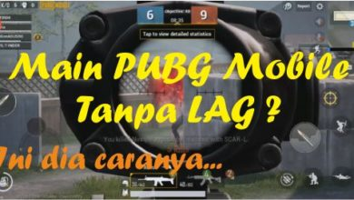 Photo of Cara Mengatasi Lemot saat Main PUBG Mobile