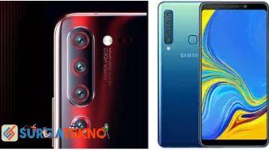 Photo of 7 Smartphone Terbaru dengan 4 Kamera yang Wajib Dilirik
