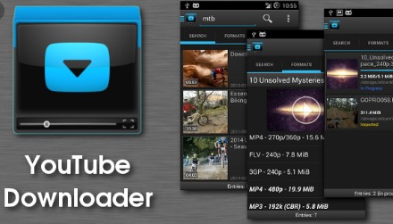 dentex youtube downloader