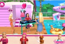 Photo of 5 Game Barbie Terbaru untuk Android