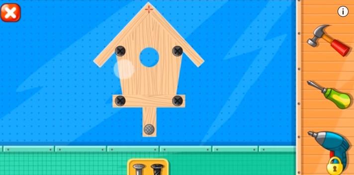 Builder Game Gameplay