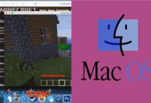 Photo of Cara Install Game Minecraft di Mac OS