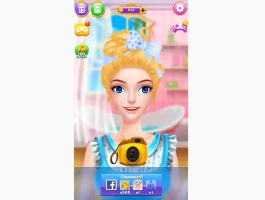 Cinderella Fashion Salon