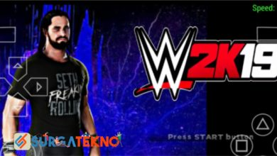 Photo of 7 Game WWE Smackdown Android Offline/Online Paling Mantap