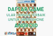 Photo of 5 Game Ular Tangga Android Online dan Offline Terbaik