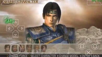 Photo of 7 Game PSP ISO Ukuran Kecil, Mulai dari 100 MB saja