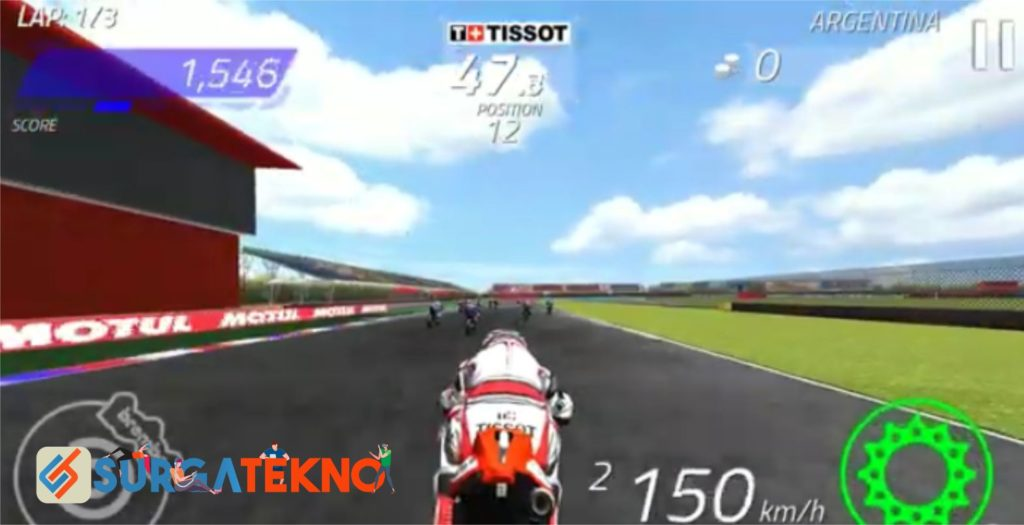 MotoGP Racing '19 Android