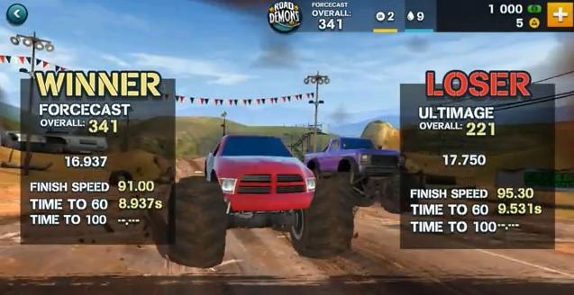 Racing Extreme 2