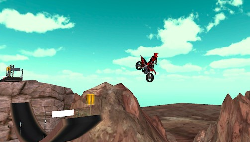 Xtreme Bike Racing 3D Xtreme Trail Racing Games