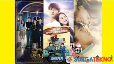 Photo of 7 Judul Drama Korea Terpopuler (2019), Wajib Tonton Deh!