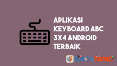 Photo of Aplikasi Keyboard ABC 3×4 Android Terbaik