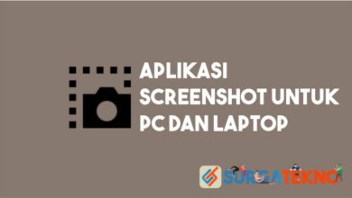 Aplikasi Screenshot PC dan Laptop
