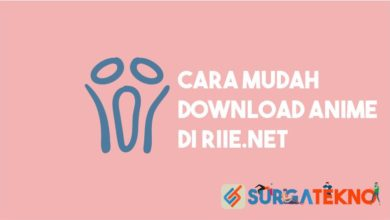 Photo of Cara Download Anime Riie Net 100% Berhasil